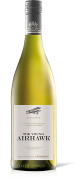 HERITAGE HEROES NEDERBURG THE YOUNG AIRHAWK S BLANC 2012