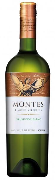 Montes Limited Selection Sauvignon Blanc Chile