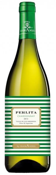 2015 Diamandes Perlita Chardonnay Diamandes Mendoza