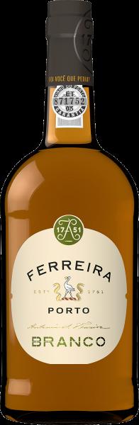 Ferreira White Port (Branco)