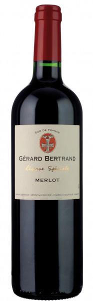Gérard Bertrand Réserve Spéciale Merlot