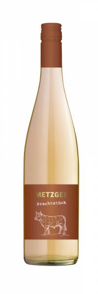 Weingut Metzger Prachtstück Rosé