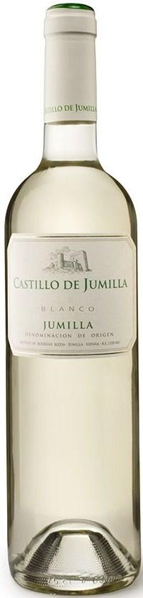 Castillo de Jumilla Blanco 2015 D.O. Jumilla
