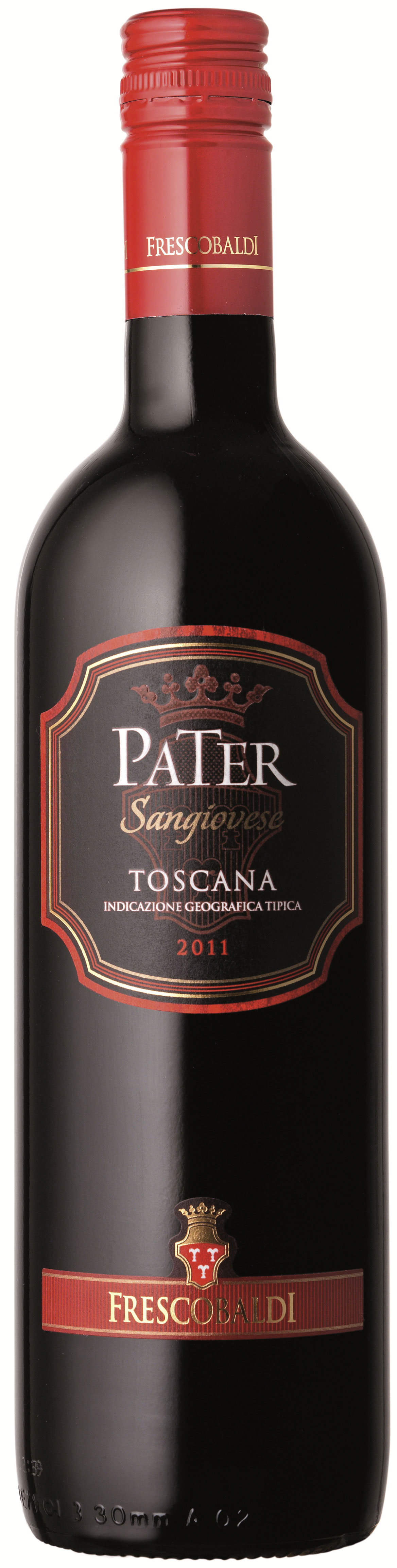 Pater Sangiovese Toscana IGT Frescobaldi 2014