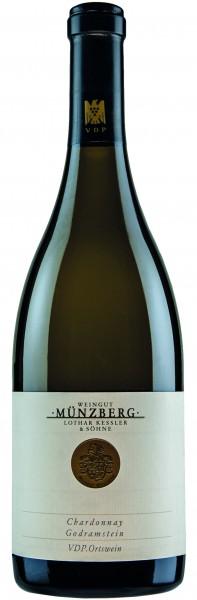 Weingut Münzberg Chardonnay Godramstein