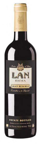 Lan Gran Reserva Rioja