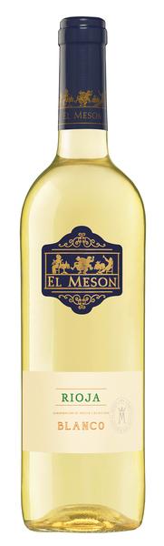 2016 El Meson White Bodegas El Meson DOCa Rioja