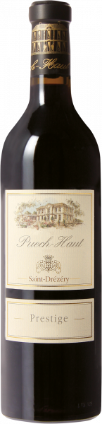 Château Puech-Haut Prestige Saint-Drézéry Rouge