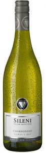 2015 Sileni Cellar Selection Chardonnay Hawkes Bay Sileni Estates