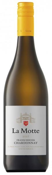 La Motte Wine Estate Chardonnay
