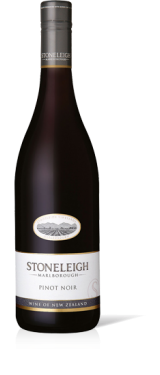 2016 PINOT NOIR MARLBOROUGH STONELEIGH