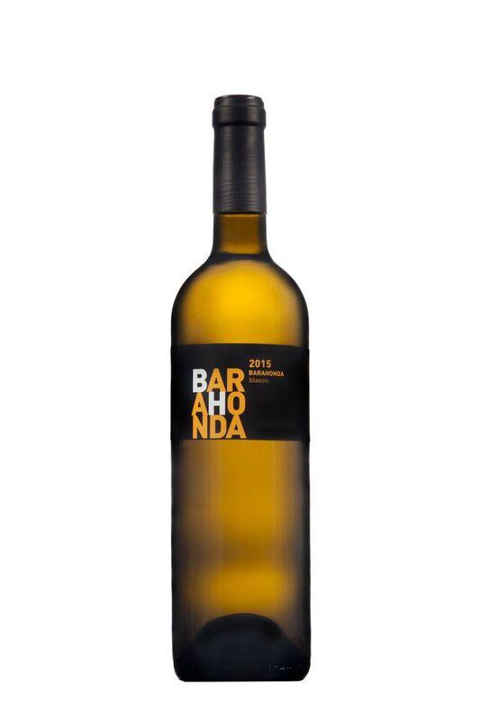 2015 Barahonda Blanco Bodegas Barahonda Yecla DO