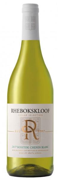 Rhebokskloof Cellar Selection Bosstok Chenin Blanc Paarl