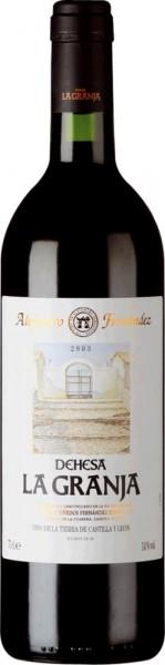 2009 Dehesa la Granja Tinto Vino de la Tierra de Castilla y León Grupo Pesquera