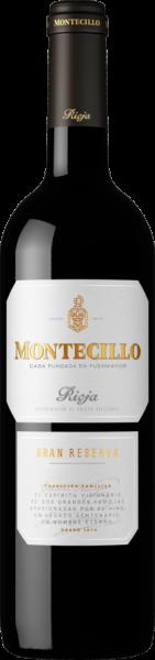 Montecillo Gran Reserva Rioja DOCa