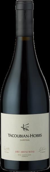 Yacoubian-Hobbs Sarpina Dry Areni Wine