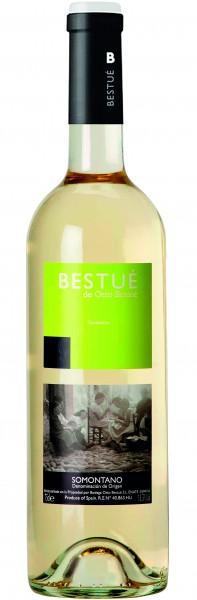 Bodega Otto Bestué Chardonnay Somontano DOC