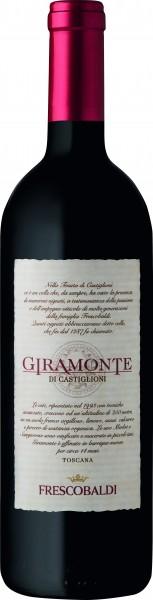 Giramonte Tenuta di Castiglioni Toscana IGT