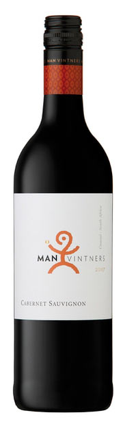 - Bosstok - Pinotage MAN Vintners 2014