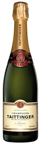 Taittinger Champagner Brut Reserve 0,75