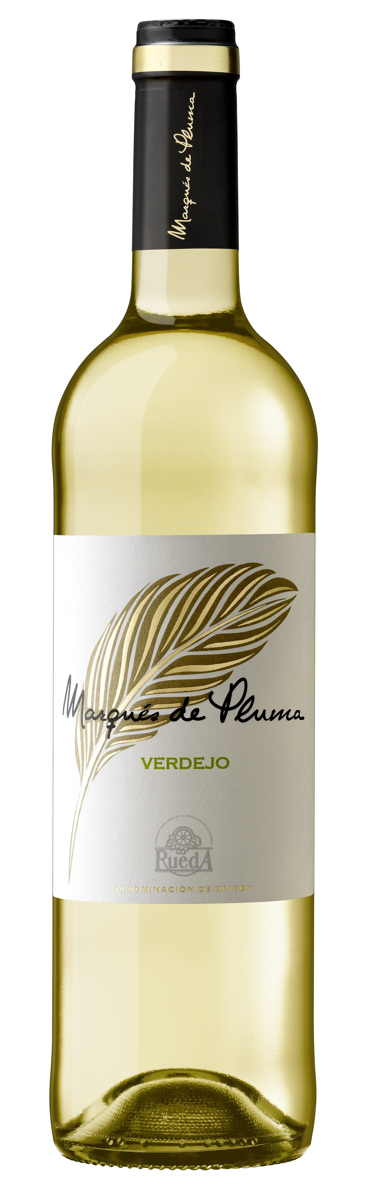 Marques de Pluma Verdejo Rueda DO 2015