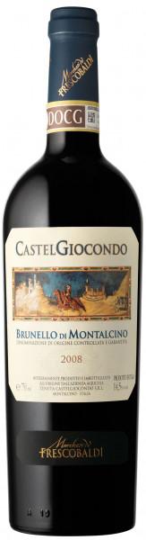 Tenuta CastelGiocondo Brunello Di Montalcino