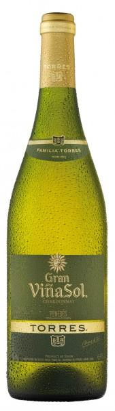 Gran Vina Sol Chardonnay Miguel Torres DO Penedès