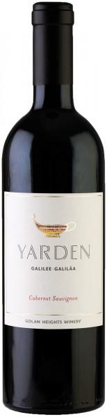 Golan Heights Winery Yarden Cabernet Sauvignon