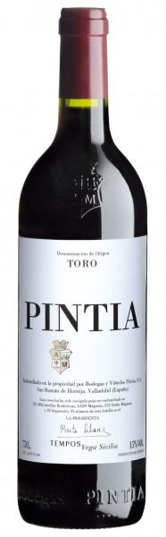 Pintia Bodegas Vega Sicilia Toro DO Vega Sicilia