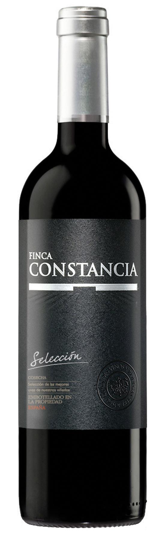 Selección 2014 Finca Constancia DO Kastilien-La Mancha