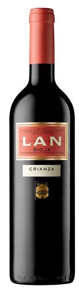 LAN Crianza Bodegas Lan Rioja D.O.C