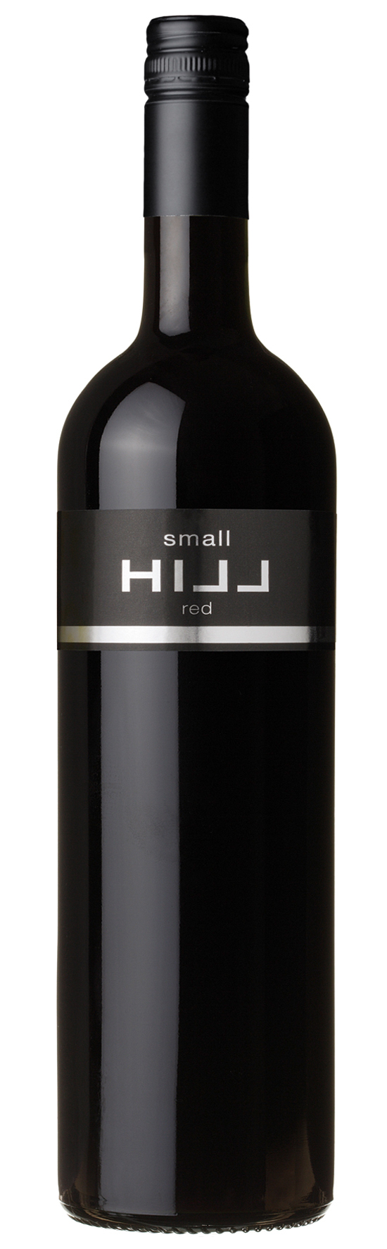 SMALL HILL RED Leo Hillinger 2014