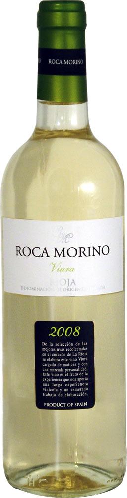 2015 Roca Morino Viura Blanco Rioja Pagos del Rey