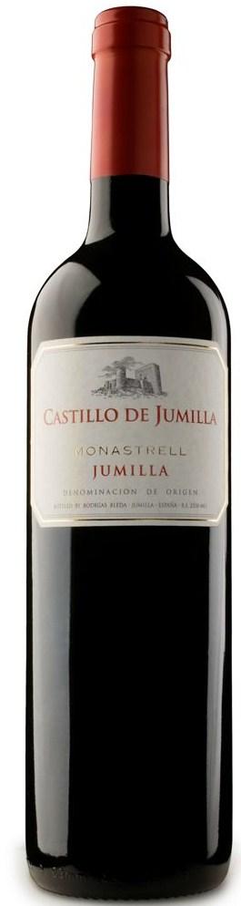 2015 Castillo de Jumilla Joven Monastrell D.O. Jumilla