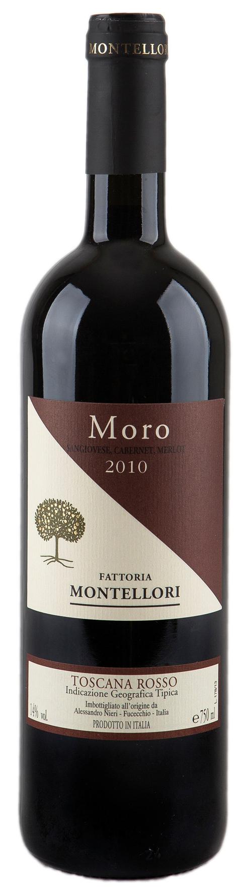 2013 Moro Toscana I.G.T. Montellori
