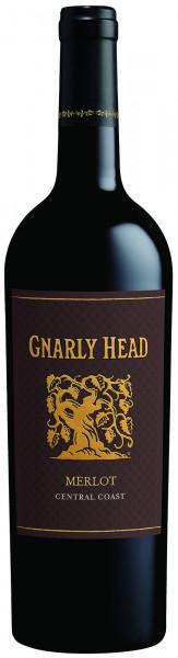 Gnarly Head Merlot