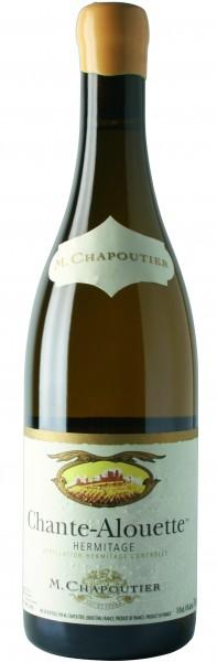 M. Chapoutier Chante-Alouette Hermitage Blanc