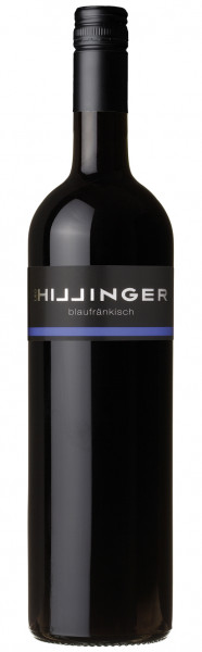 Leo Hillinger Blaufränkisch