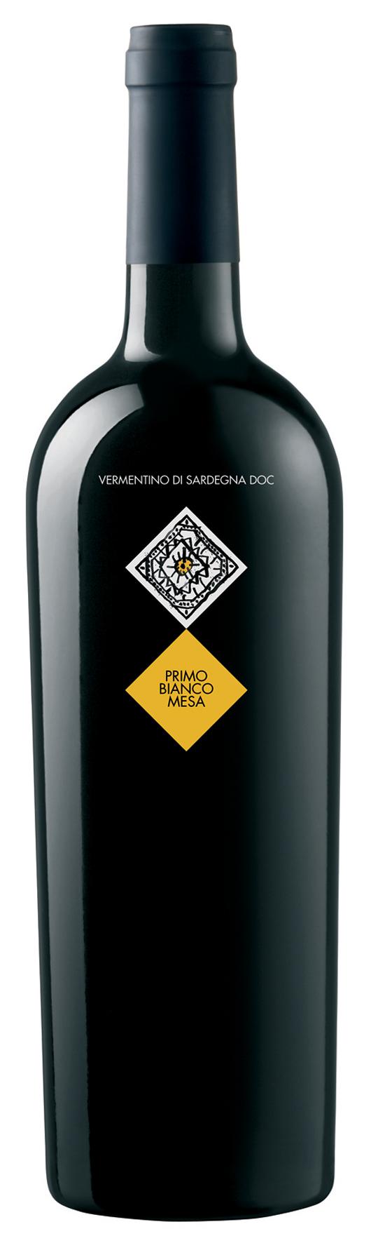 2015 Primo Bianco Vermentino di Sardegna DOC MESA