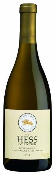The Hess Collection Napa Valley Estate Chardonnay