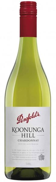 2016 Koonunga Hill Chardonnay Penfolds Australien