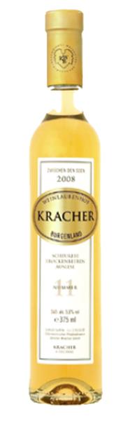 "2011 Scheurebe Trockenbeerenauslese No. 8 ""Zwischen den Seen"" Kracher"