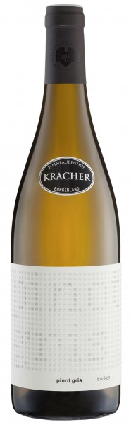 Kracher Pinot Gris Trocken