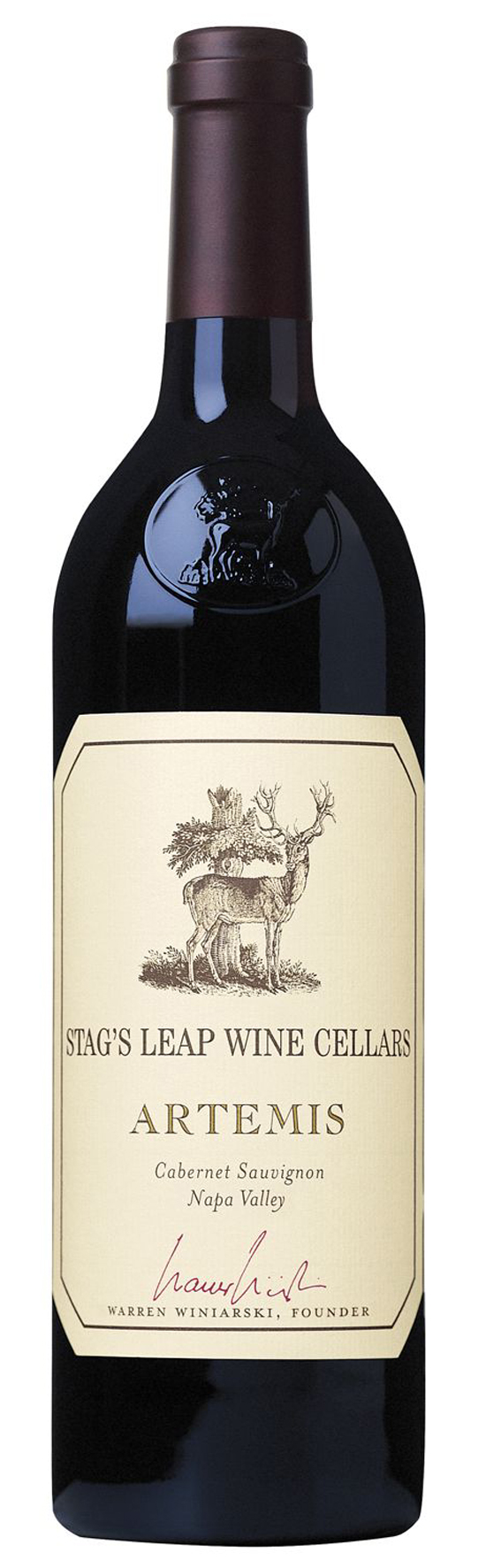 Artemis Cabernet Sauvignon Stag´s Leap Wine Cellars 2013