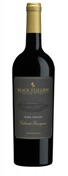 Black Stallion Limited Release Cabernet Sauvignon