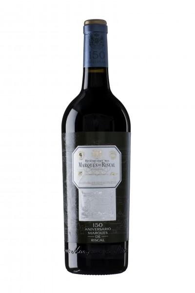 Marqués de Riscal Rioja 150 Aniversario Rioja DOCa
