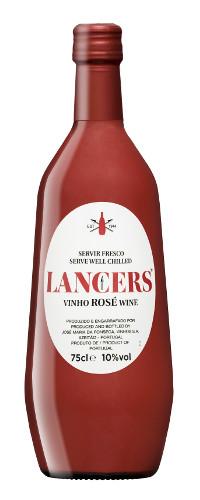 LANCERS Rosé Fonseca