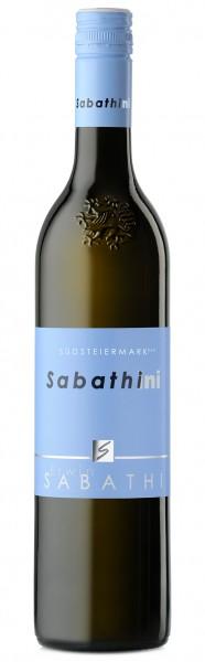 Erwin Sabathi Sabathini Südsteiermark DAC
