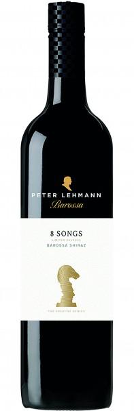 Peter Lehmann Eight Songs Shiraz Barossa Valley