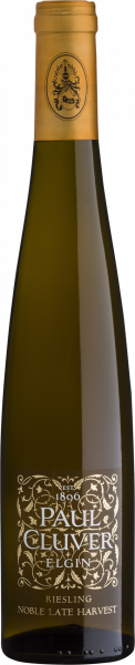 Paul Cluver Riesling Noble Late Harvest Elgin Valley
